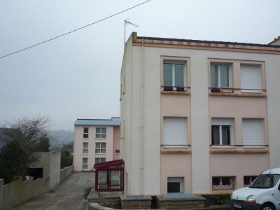 Local commercial Saint Renan 65 m2