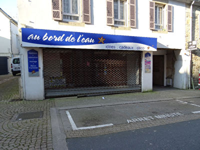 Local commercial Saint Renan